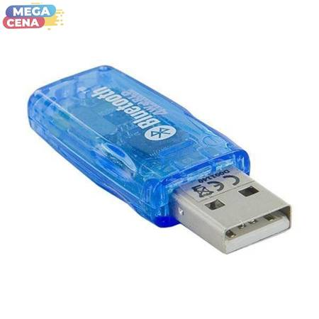 4World USB Bluetooth adapter v2.0, klasa 2