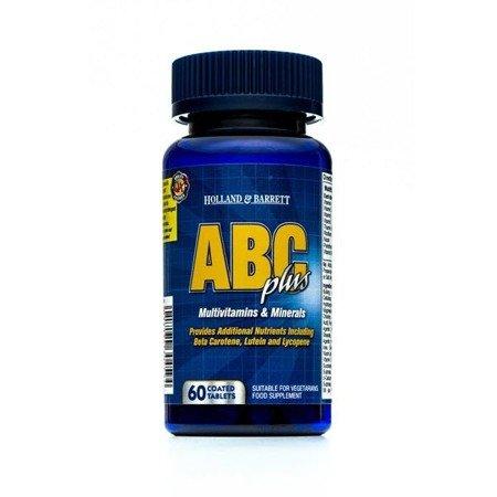 ABC Plus 60 Kapletek