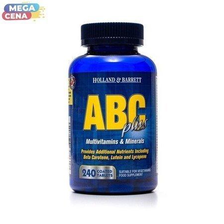 ABC Plus 240 Kapletek