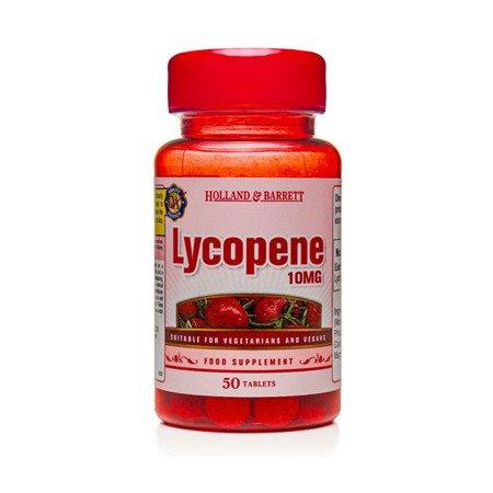 Likopen 10 mg 50 Tabletek