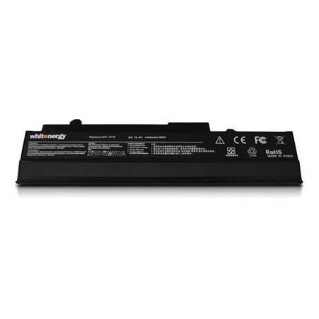 Whitenergy Bateria Asus EEE 1215B 10,8V 4400mAh czarna