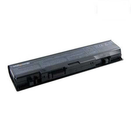 Whitenergy Bateria Dell Studio 15 11,1V 4400mAh czarna