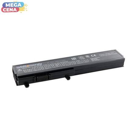 Whitenergy Bateria HP Pavilion DV3000 10,8V 4400mAh czarna