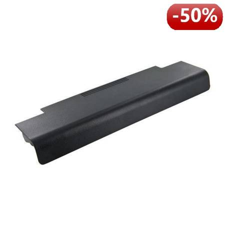 Whitenergy High Capacity Bateria Dell Inspirion 5110 11,1V 5200mAh czarna