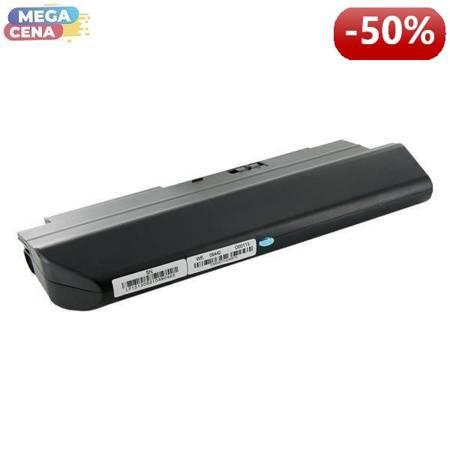 Whitenergy High Capacity Bateria Lenovo ThinkPad R61i 14cal 10,8V 6600mAh czarna