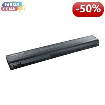 Whitenergy Premium Bateria|HP ProBook 4710|14,4V|5200mAh|czarna