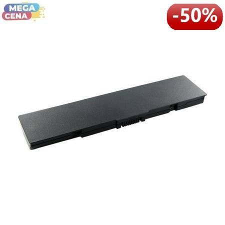 Whitenergy Premium Bateria Toshiba PA3533 / PA3534 10,8V 5200mAh czarna