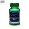 Ekstra Silny Olej z Mięty Pieprzowej 200 mg Produkt Wegański 60 Kapsułek Żelowych