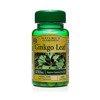 Liść Ginkgo Biloba 250 mg 100 Tabletek