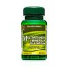Multiwitaminy i Minerały 60 Tabletek Produkt Wegański