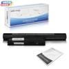 Whitenergy Bateria|Sony VAIO VPC-E BPS22, BPL22|10,8V|4400mAh|czarna