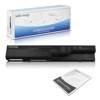 Whitenergy Bateria do laptopa HP ProBook 4325s 10.8-11.1V 6600mAh czarna