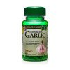 Zestaw Suplementów 2+1 (Gratis) Bezzapachowy Czosnek 500 mg Produkt Wegański 100 Kapsułek Żelowych