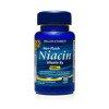 Zestaw Suplementów 2+1 (Gratis) Niacyna B3 100 mg 100 Tabletek